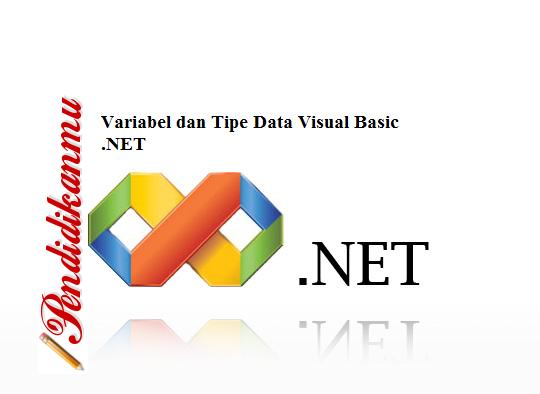 Mengenal Variabel dan Tipe Data Visual Basic .NET