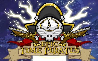 Epic Time Pirates - Jeu de Plateforme / Action sur PC