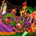 Universal Studios - Shows Gratuitos no Mardi Gras 2016