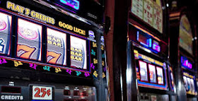 Playing Slots - How To Win