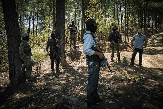 El Cártel de Sinaloa: una hidra de 10 cabezas en México
