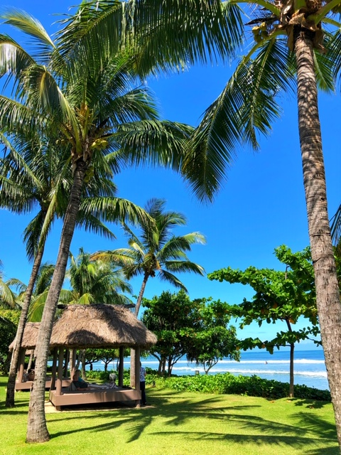 InterContinental Fiji Beach