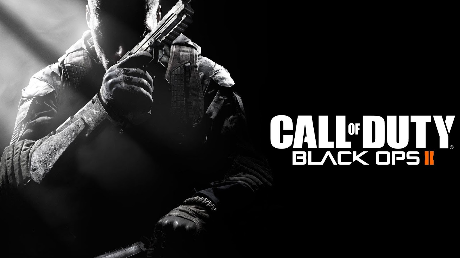 Free Wallpaper Black Ops 2 Wallpaper
