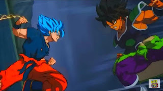 Trailer Completo do filme DBS Broly