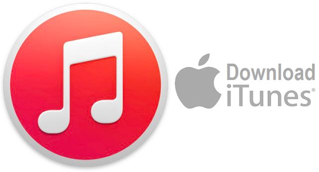 Download iTunes DMG File for Mac