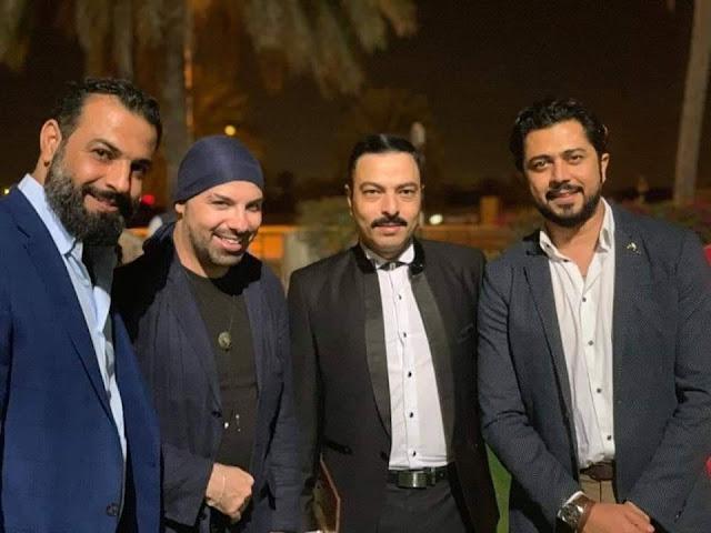 ملتقى العائلي الخيري التطوعي يكرم أهل الفن والشخصيات الإنسانية في سلطنة عمان