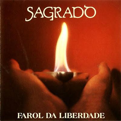 Sagrado Coração da Terra - Farol da Liberdade