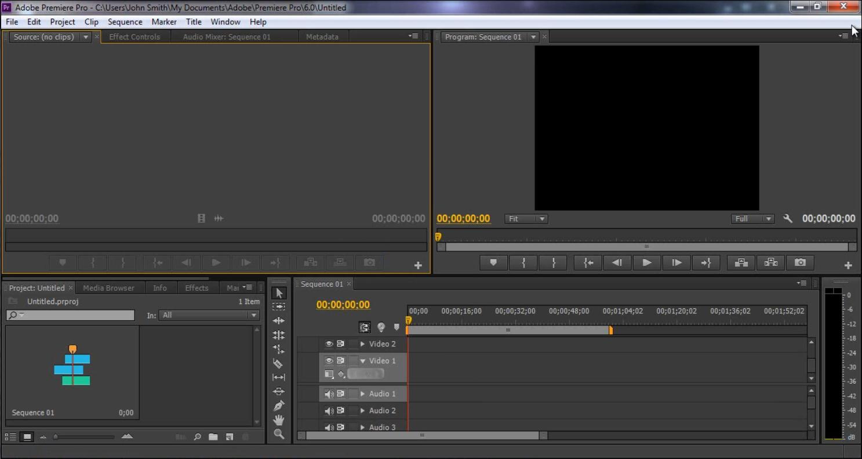 Adobe Premiere Pro CS6 ~ Hacks n' Cracks