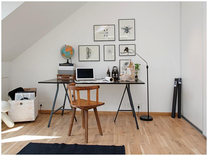 indretning af værelse Cecilie's Univers: Indretning indretning af værelse
