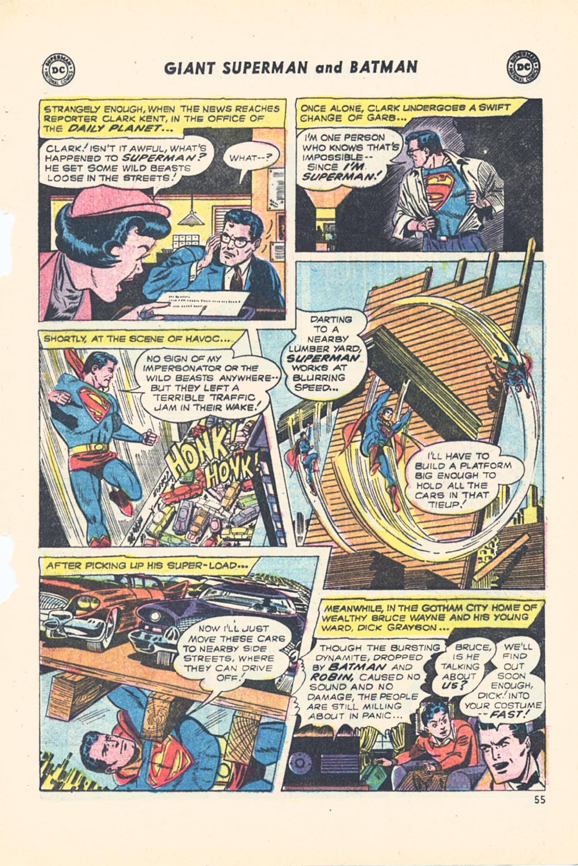 Read online World's Finest Comics comic -  Issue #161 - 56
