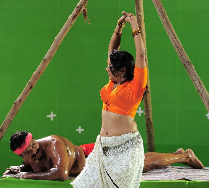 Yet Another Top Ten Malayalam Actress Navel