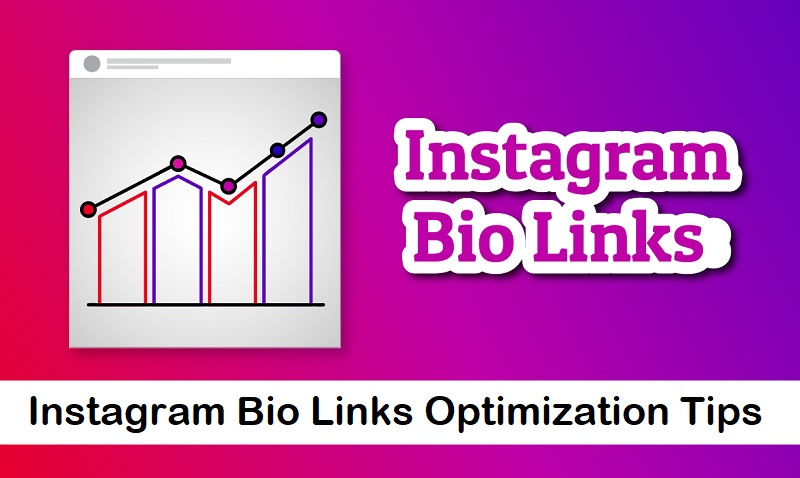 Tips to Optimize Instagram Bio Links to Increase Website Traffic