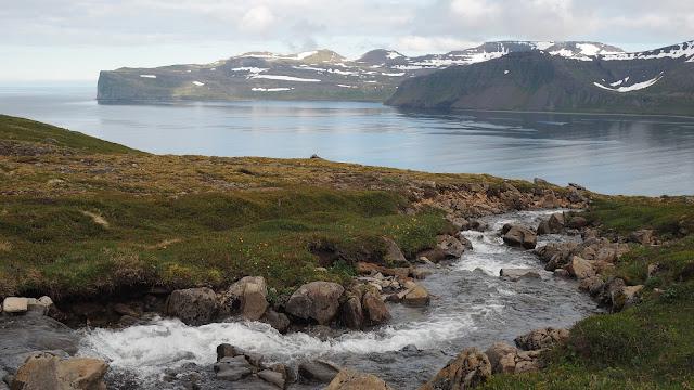 Fiordy Zachodnie, Islandia, atrakcje Islandii