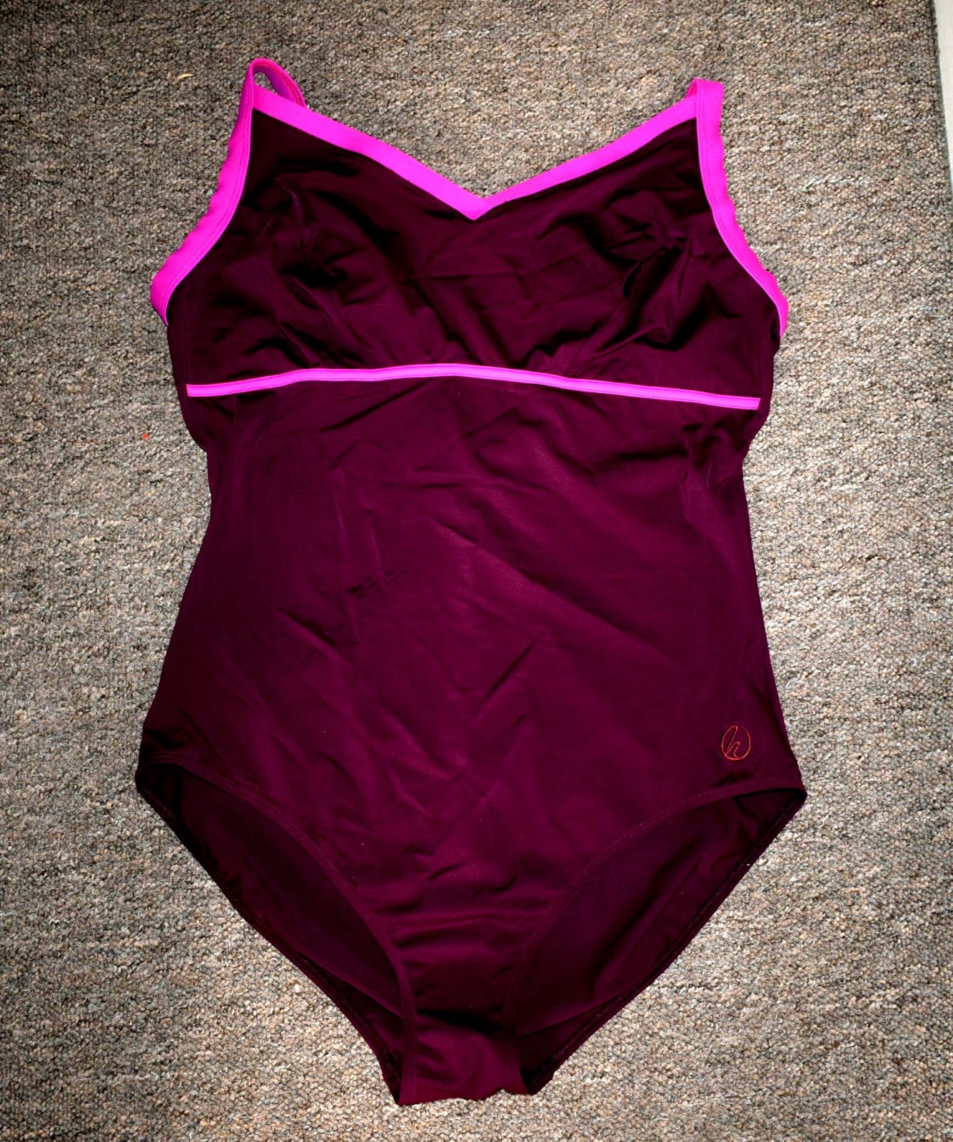 50f83b7f64164 This swimsuit has lots of great features including being chlorine  resistant, resistant to sun creams and oils as well as offering UV  protection.