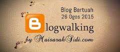 Blog Bertuah 26 Ogos 2015