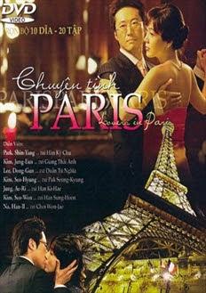 Chuyện Tình Paris