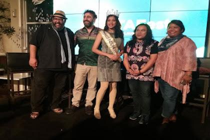 Perbedaan dan Makna Toleransi di Mata Miss Indonesia 2018 Alya Nurshabrina