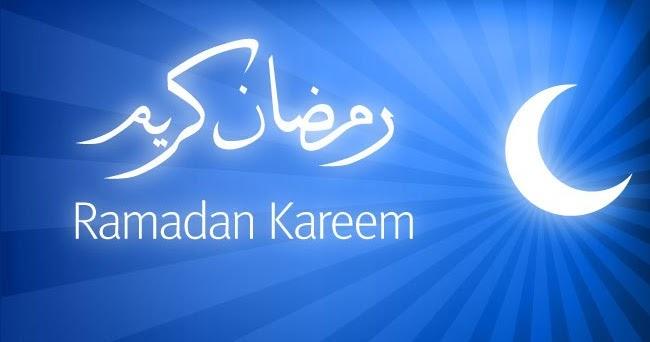 Ramadan Kareem - cover