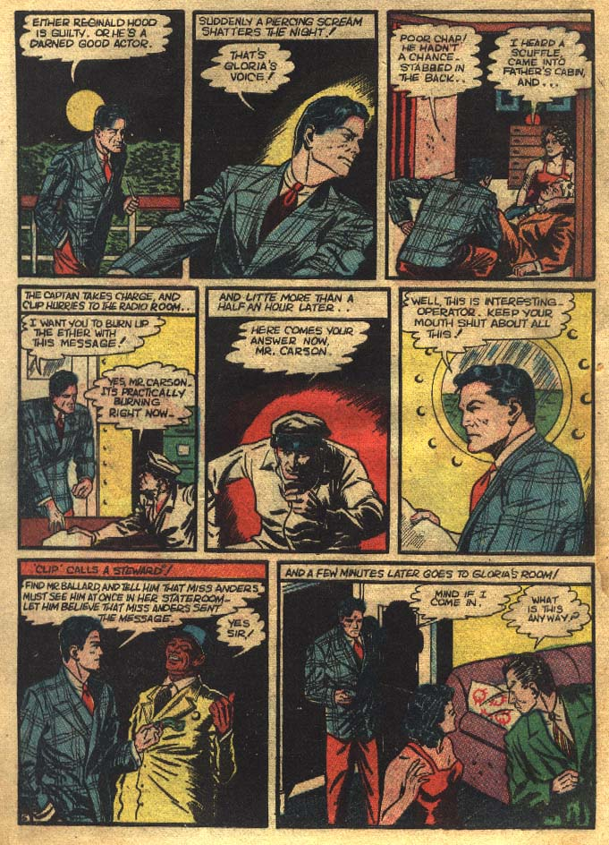 Action Comics (1938) 22 Page 31