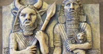 an analysis of gilgamesh in the epic of gilgamesh in ancient mesopotamian literature Tablet v of the epic of gilgamesh osama shukir muhammed amin, wikimedia commons the modern rediscovery of the epic was a watershed moment in the understanding of the ancient near east.