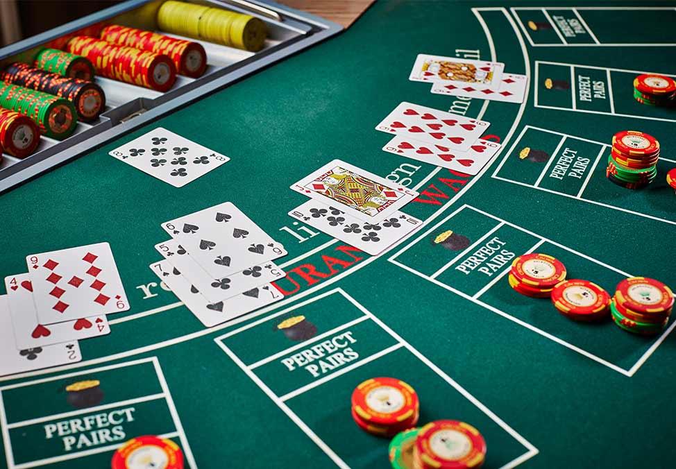 Best gambling comps