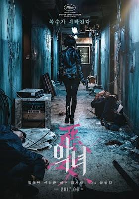 Sinopsis / Cerita [K-Movie] The Villainess (2017)
