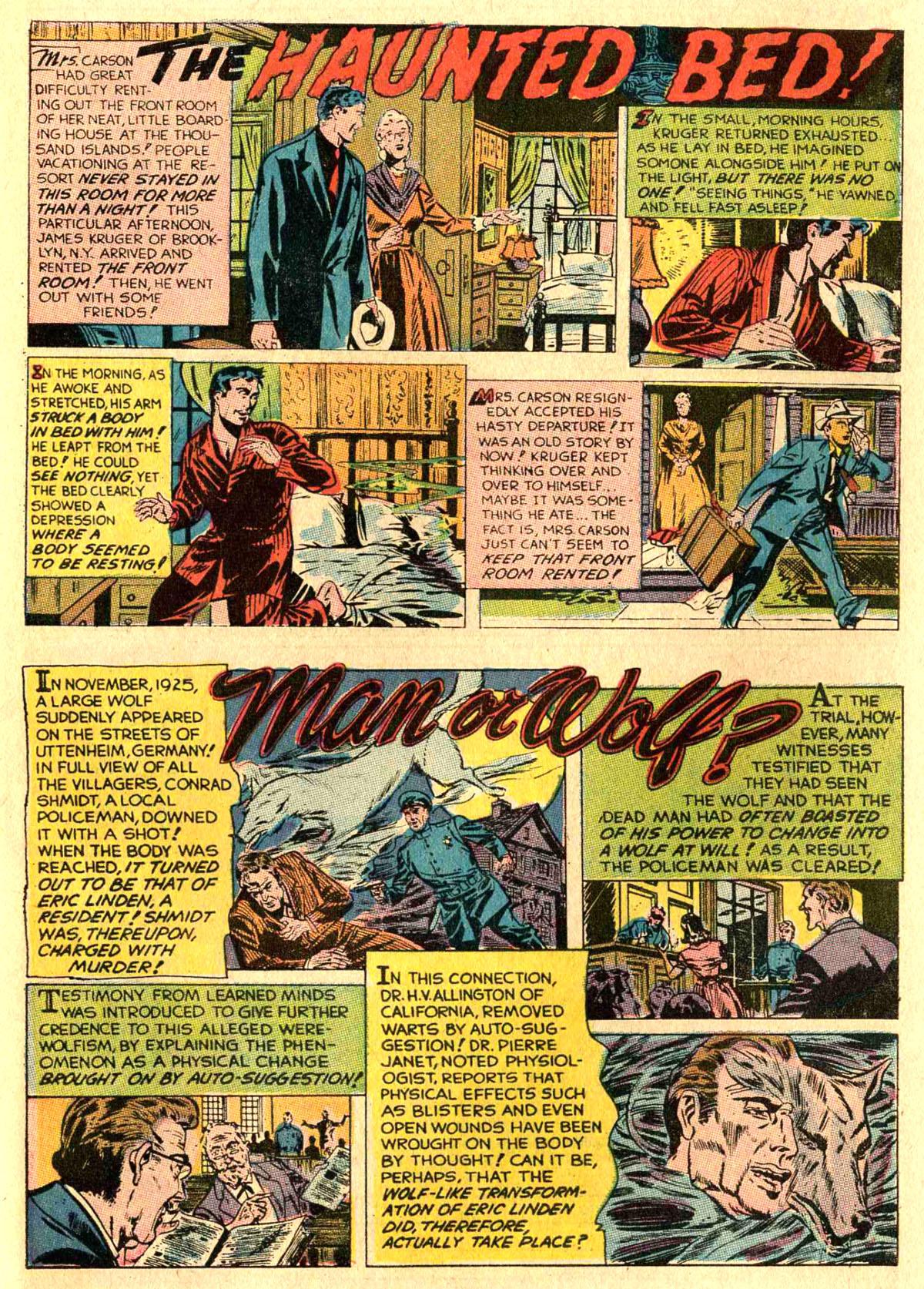 Strange Adventures (1950) issue 207 - Page 27