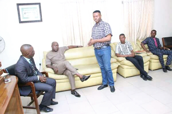 Abia Government to partner BuzzFM– Commissioner