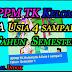 {BARU} RPPM TK Kelompok A Usia 4 sampai 5 Tahun Semester 1 Kurikulum 2013 TK/PAUD Format Word