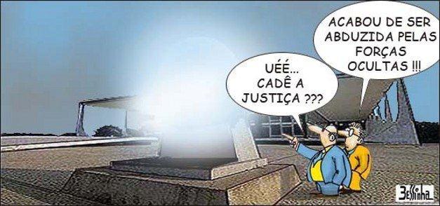 Resultado de imagem para BESSINHA E JUSTIÇA
