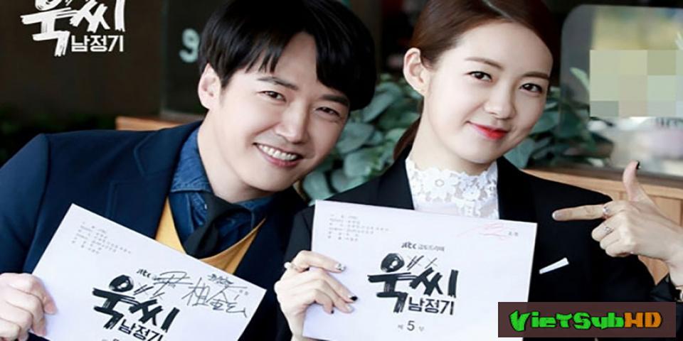 Phim Quý Cô Nóng Tính Và Nam Jung Gi Hoàn Tất (16/16) VietSub HD | Ms. Temper & Nam Jung-gi 2016