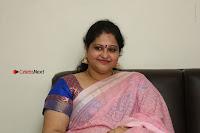 Actress Raasi Latest Pos in Saree at Lanka Movie Interview  0266.JPG