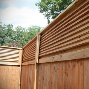 Making A Taller Fence The Dummy Way Extend Height Of Wooden Privacy