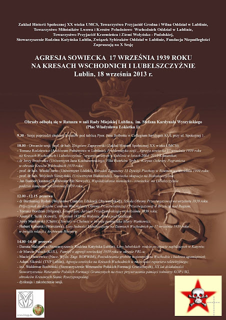 Lublin Ratusz18 Wrzesnia Sroda Godz 10 17 Sesja Agresja