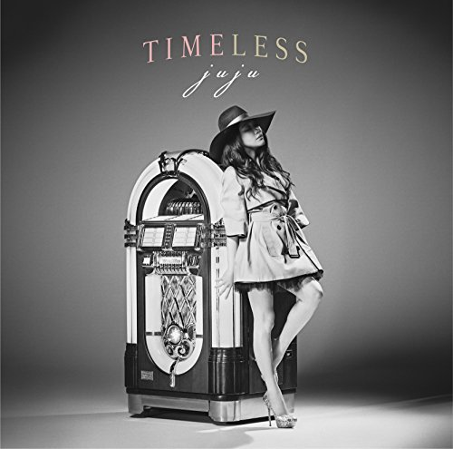 [Album] JUJU – TIMELESS (2016.03.09/MP3/RAR)