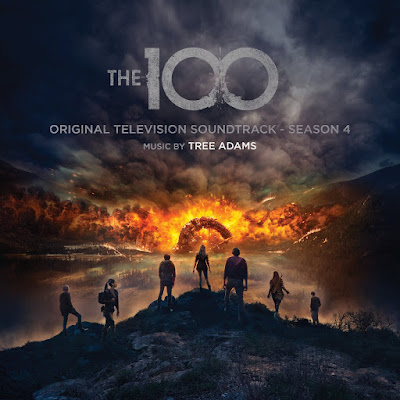 The 100 Season 4 Soundtrack Tree Adams