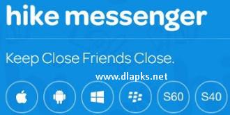 Hike messenger apk free download