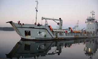 Barco Venezolano www.cablenoticioso.com.do