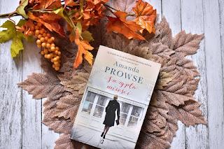 """Amanda Prowse - """"Szczypta miłości"""""""
