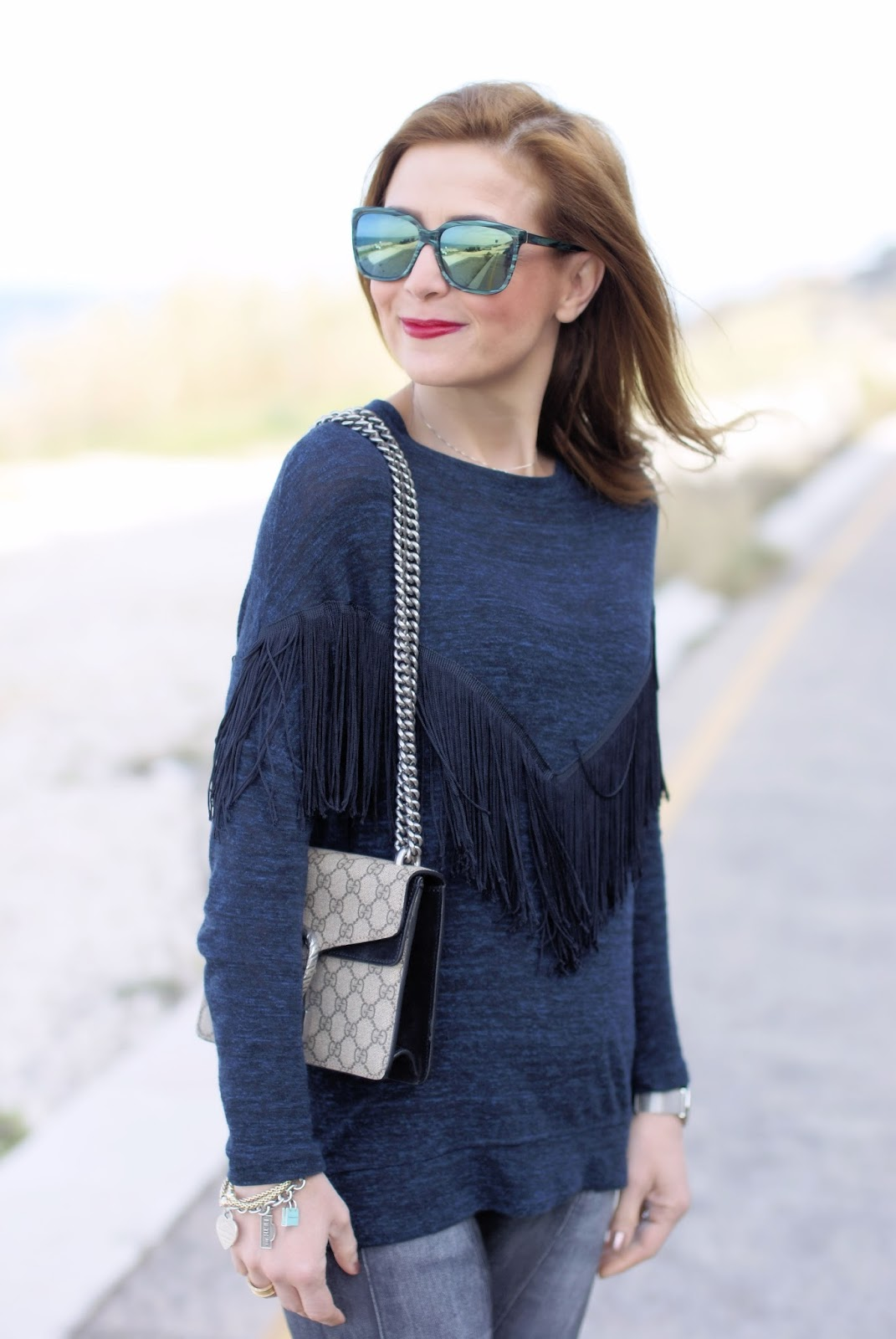 Urban cowgirl fashion: western inspiration