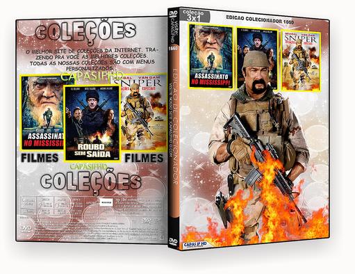 FILMES 3X1 – EDIÇÃO VOL.1660 – ISO