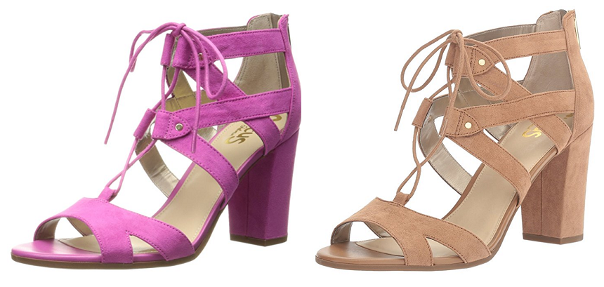 Amazon: Circus by Sam Edelman Emilia Sandals  only $37 (reg $80) + free shipping
