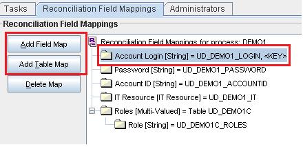 IAM(Identity Access Management) through OIM- Oracle Identity
