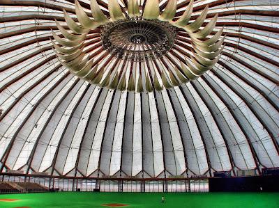Izumo Dome, Shimane, Japan