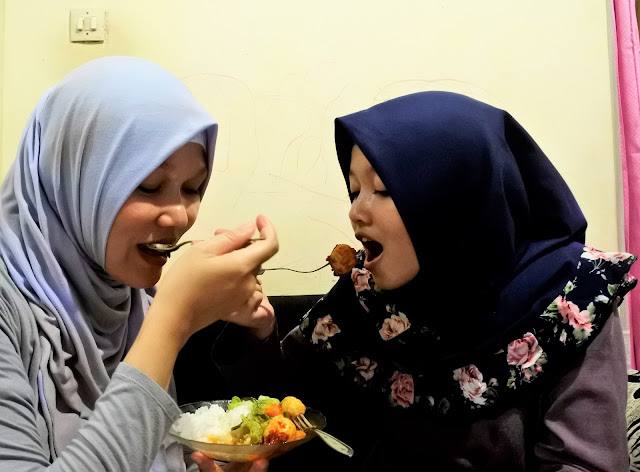 Masakan Rumah Nikmat Di Bulan Penuh Rahmat, Resep Balado So Good Bakso Ayam Keju Dan Capcay Ayam Katsu So Good