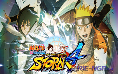 Naruto Shippuden Ultimate Ninja Storm 4 Full Codex
