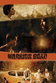 Watch Warrior Road Online Free 2017 Putlocker