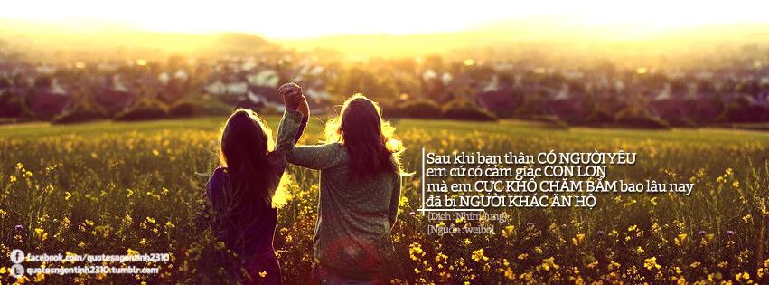 101+ Mẫu ảnh bìa Facebook đẹp dễ thương về tình bạn thân
