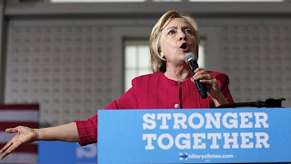 Hillary Clinton Knew Aides Were Working With Family Foundation Despite Pledge