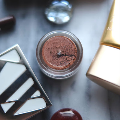 Sheer Miracle Mineral Eye Shadow in Goddess